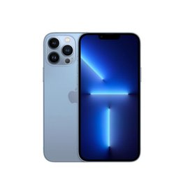 APPLE Apple iPhone 13 Pro Max  128GB Sierra Blue Factory Unlocked