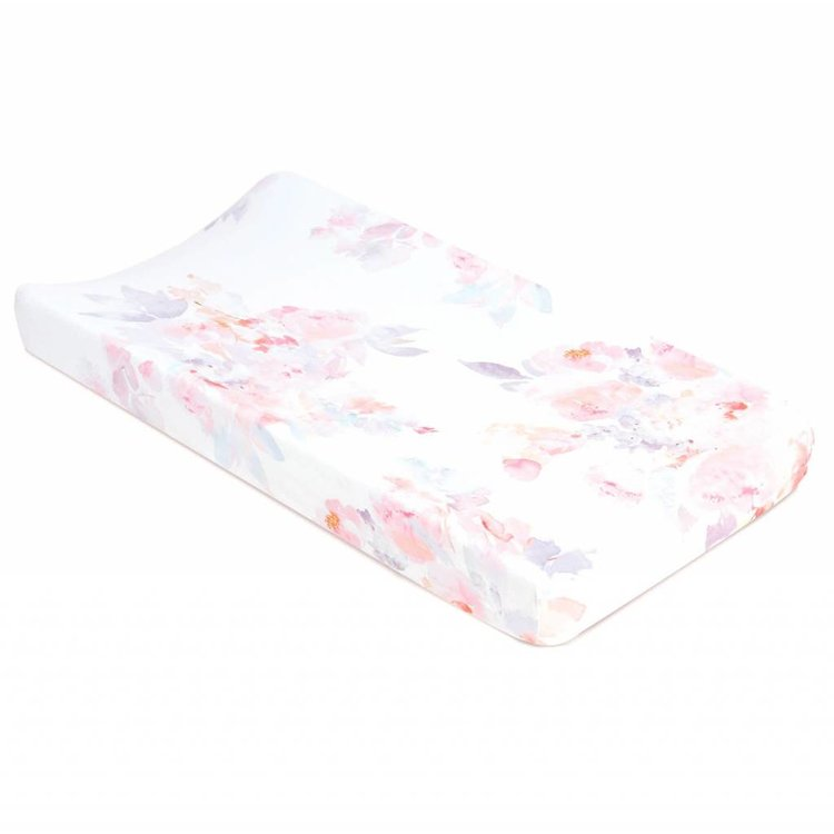 Oilo Studio Prim Changing Pad Cover Bellini Baby And