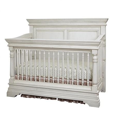Kerrigan Convertible Crib Rwh Bellini Baby And Teen