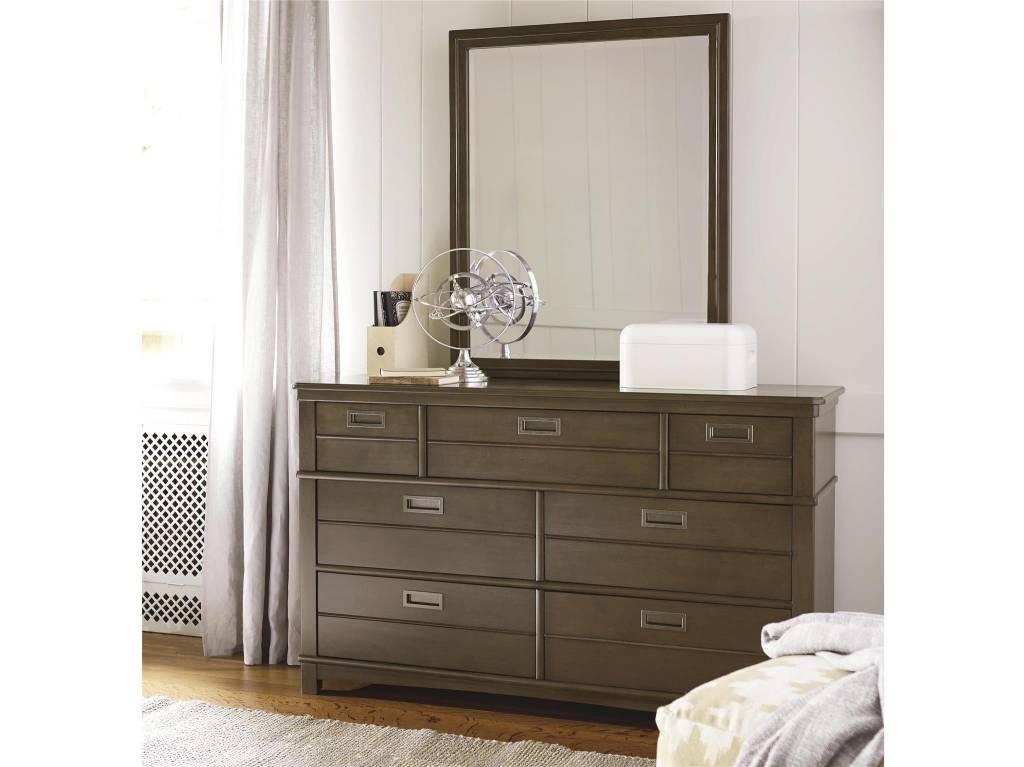 Smartstuff Furniture Varsity Mirror Jersey Bellini Baby