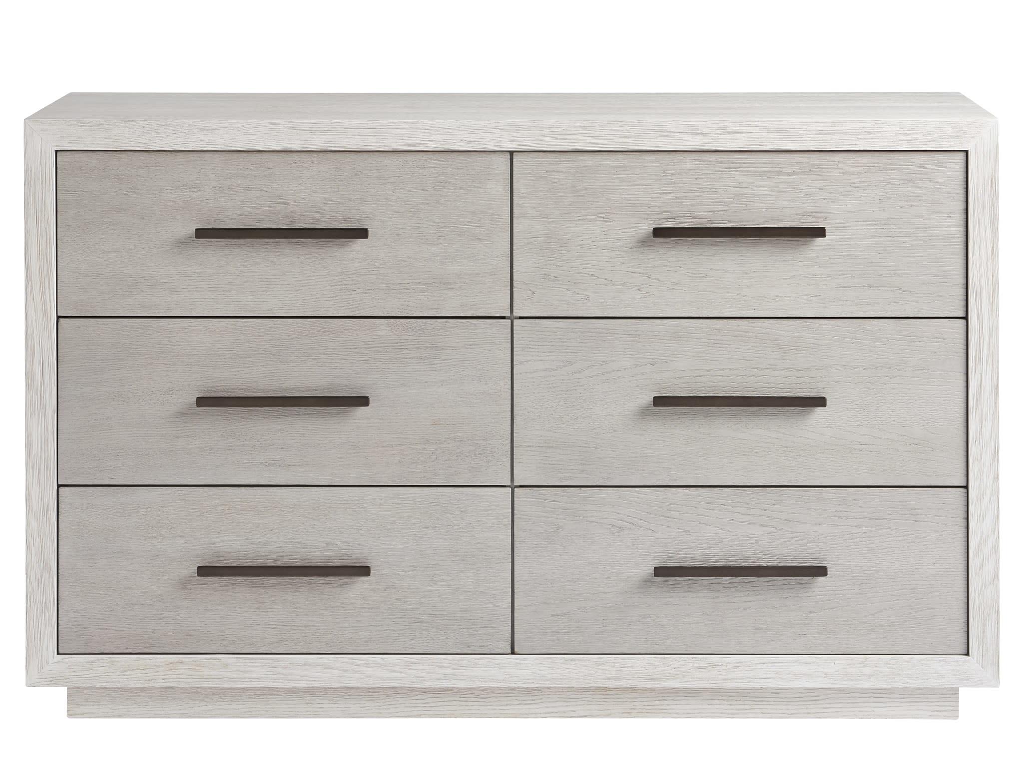 Smartstuff Furniture Modern Spirit Drawer Dresser