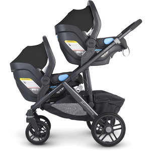 for VISTA 2015-later UPPAbaby VISTA Upper Adapters