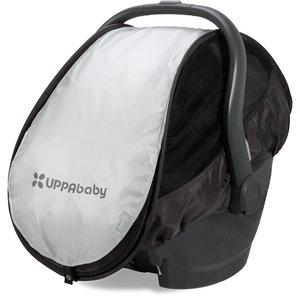 Uppa Baby Uppababy Cabana Infant Car Seat Shade Jake Black