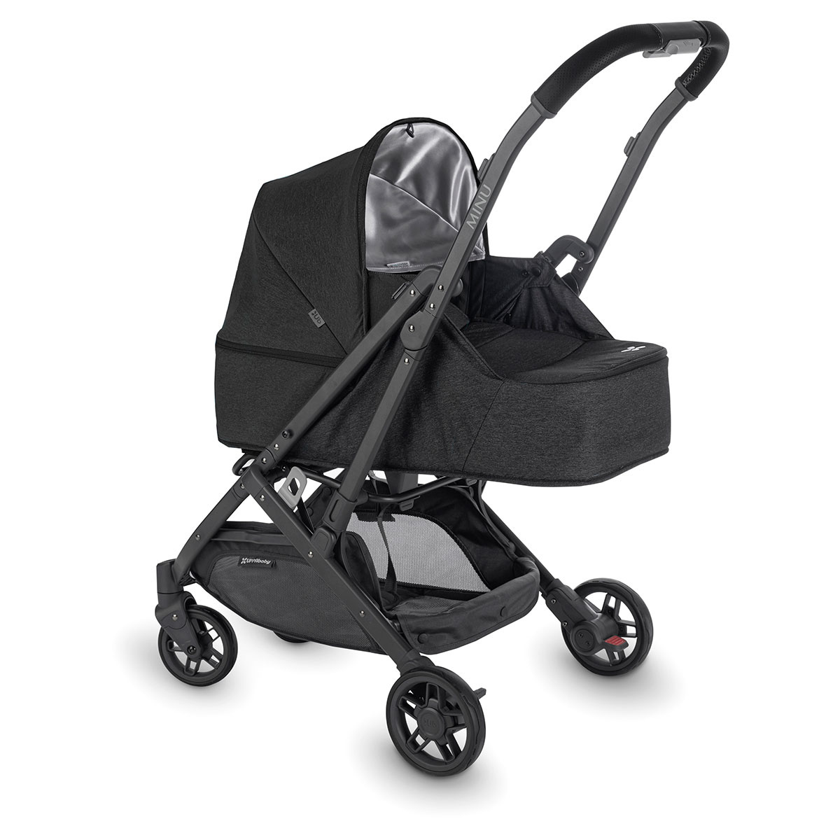 Uppababy Minu From Birth Kit Bellini Baby And Teen Furniture