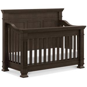 Tillen 4-in-1 Convertible Crib in Truffle - Bellini Baby and Teen