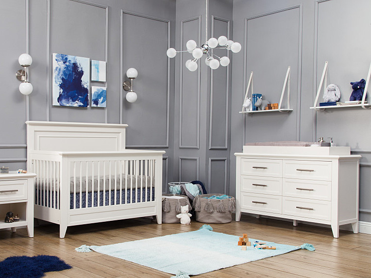 Baby Furniture - What Every Parent Needs to Know - Bellini Baby