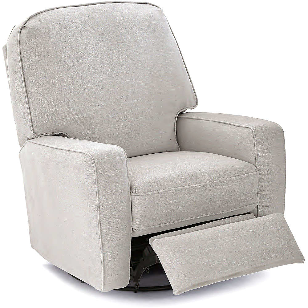 Cool Best Chairs Bilana Powered Swivel Glider Recliner Pdpeps Interior Chair Design Pdpepsorg