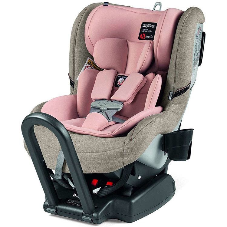 Peg Perego Convertible Kinetic Car Seat - Bellini Baby and ...