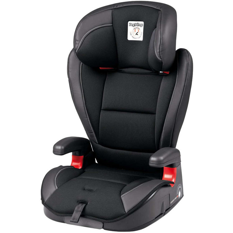 Peg Perego Viaggio HBB 120 Booster Car Seat - Bellini Baby ...