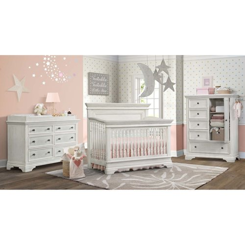 Convertible Cribs Bellini Baby And