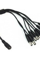 OCB 1 to 8 Splitter Cable