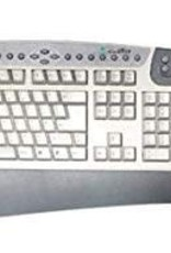 A4 Tech A4 Tech Battery - Free Keyboard and Mouse
