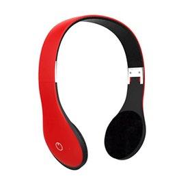 Agiler Agiler Bluetooth Headphones Micro SD and FM Radio AGI-0240R