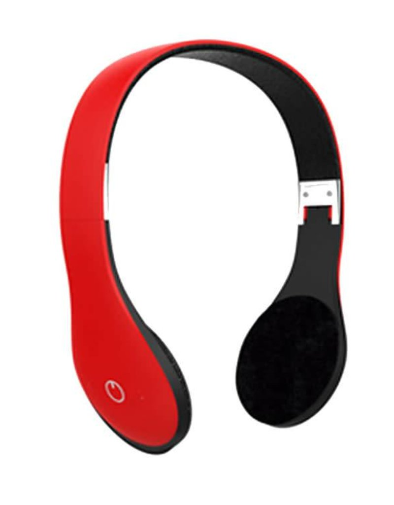 Agiler Agiler Bluetooth Headphones Micro SD and FM Radio AGI-0240R