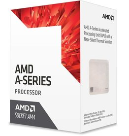 AMD AMD A8-9600 AM4 3.4GHz Processor