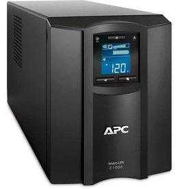 APC APC 1000VA LCD Display