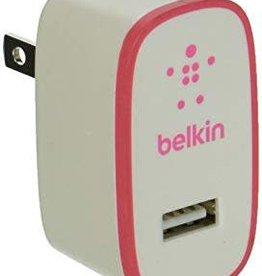 Belkin Belkin Wall Charger F8J052tt Pink
