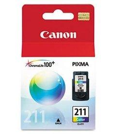 Canon Canon Pixma 211 Colour Ink