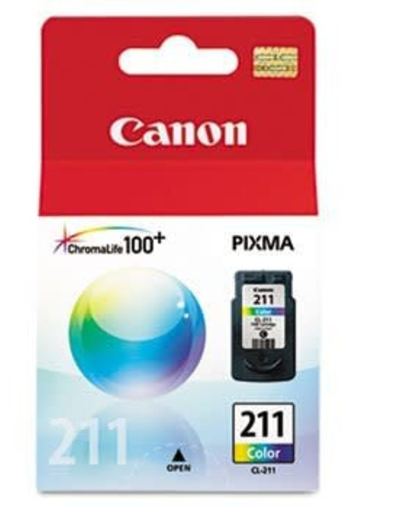 Canon Canon Pixma 211 Colour Ink