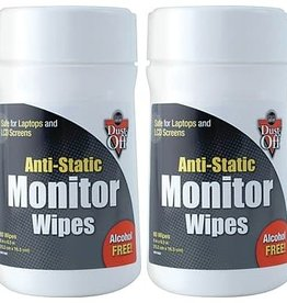 DustOff Dust Off/ Perfect Multi Wipes