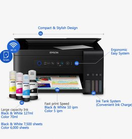 Epson EPSON L4150 Wireless/Print/Scan/Copy