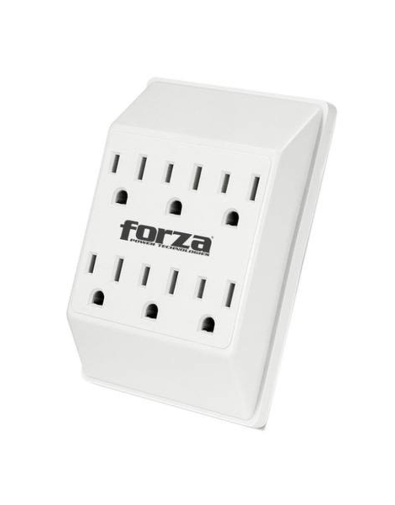 Forza Forza 6 Outlet Wall Tap FWT-660