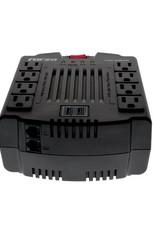 Forza Forza FVR-1211USB AVR 1200VA Voltage Regulator