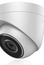 Hikvision Hikvision DS-2CD1341-I Dome Camera 4MP 2.8mm 30M IR POE