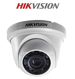 Hikvision Hikvision DS-2CE56D0T-IRF Dome Camera 1080p 2.8mm 20M IR