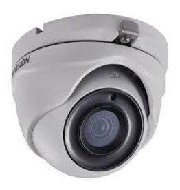 Hikvision Hikvision DS-2CE56H0T-ITMF 5MP TVI Turret 2.8MM