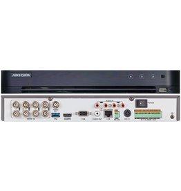Hikvision Hikvision DS-7200 Series 8CH 5Mpxl DVR DS-7208HUHI-k1