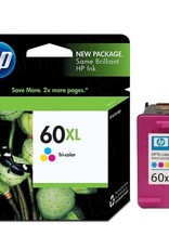 HP HP 60XL Colour Ink Cartridge