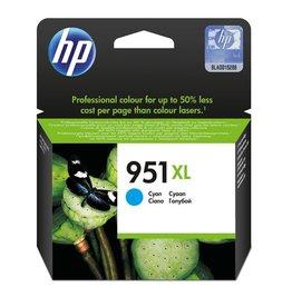 HP HP 951XL Cyan Ink Cartridge