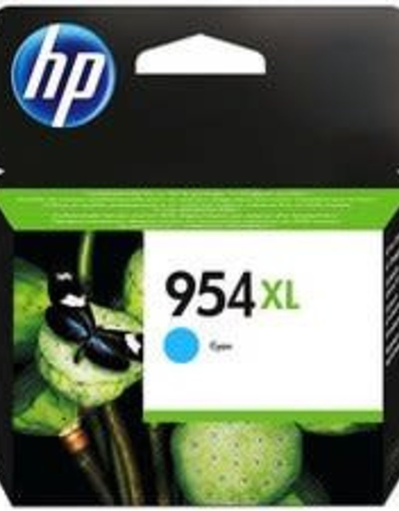 HP HP 954XL Cyan Ink Cartridge