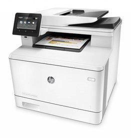 HP HP Color laserJet Pro 400 M477fnw