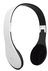 Agiler Agiler Bluetooth Headphones Micro SD and FM Radio AGI-0240W