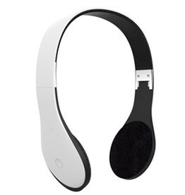 Agiler Agiler Bluetooth Headphones Micro SD and FM Radio AGI-0240W