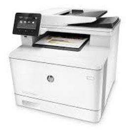 HP HP M477fdw Color LaserJet PRO