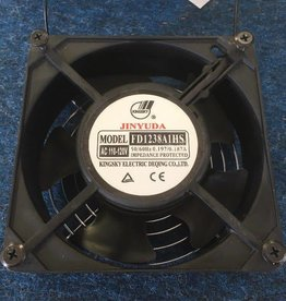 Jinyuda FD1238A1HS AC110-120V Cabinet FAN