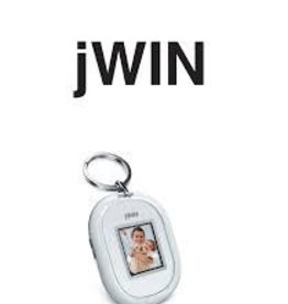 Jwin Jwin JP 121 Photo Keychain
