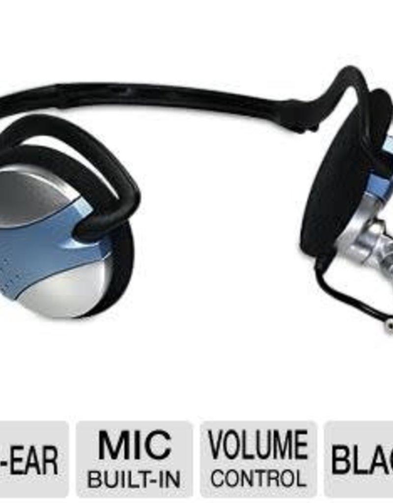 Klip Klip Foldable Headset KSH-200