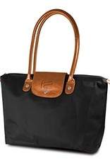 Klip Riviera Laptop Handbag KNB 465BLACK