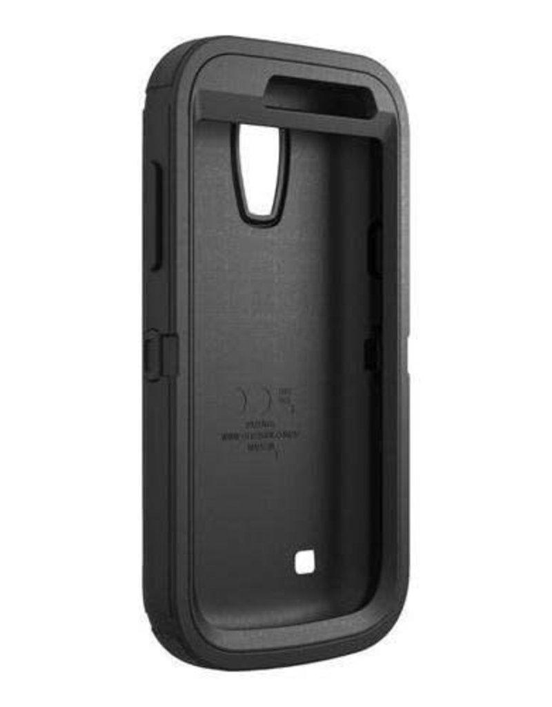 Klip Klip Samsung GalaxyS4 Case Black