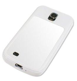 Klip Klip Samsung GalaxyS4 Case White