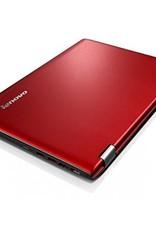 "Lenovo Lenovo 15.6"" i3-8130U 4GB 1TB Win 10 Red"