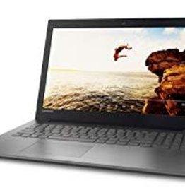 Lenovo Lenovo IdeaPad 320 15IAP Laptop 80XR 4gb 1tb w10H Black