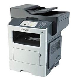 Lexmark Lexmark MX611DHE Mono Chrome Photo Copy Machine