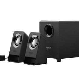 Logitech Logitech Z213 2.1 14W Multi Speakers