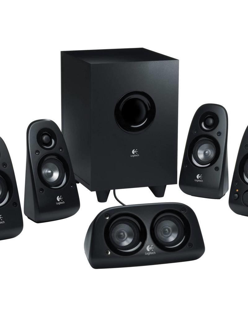30f5744bbaf Logitech Logitech Z506 Speakers - Super Technologies Limited