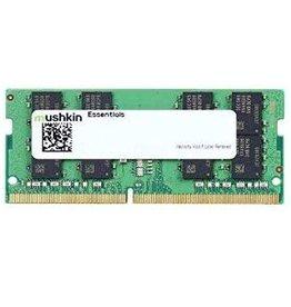 mushkin Mushkin 4GB DDR4 Sodimm MES4S266KF4G